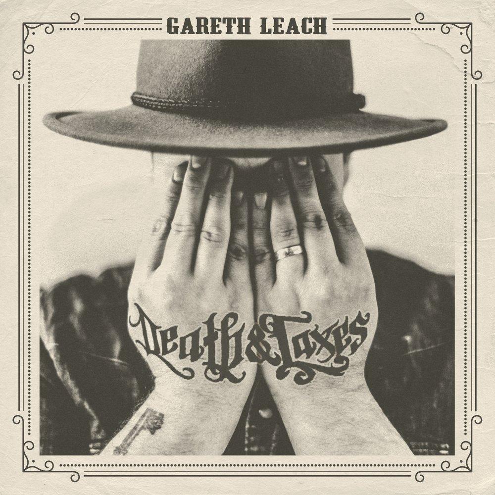 Gareth Leach Death and Taxes