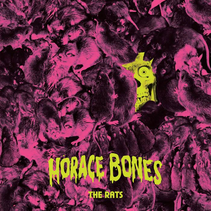 Horace Bones The Rats