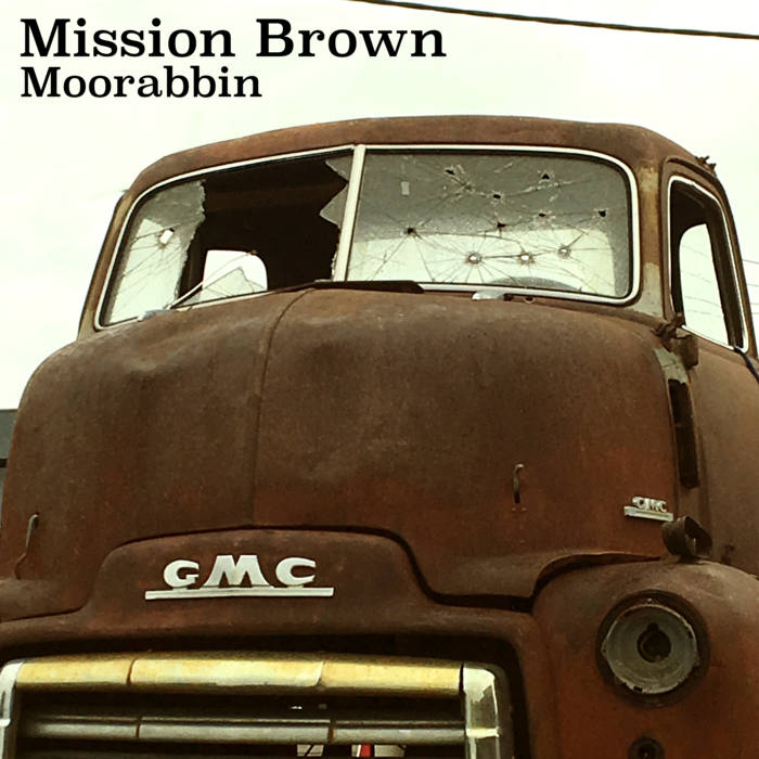 Mission Brown Moorabbin