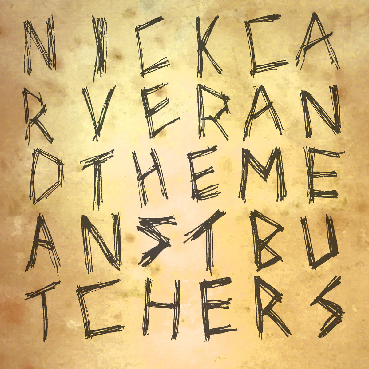 Nick Carver and the Mean Street Butchers